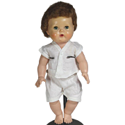 "SOLD Vintage 15"" American Character Tiny Tears Doll!"