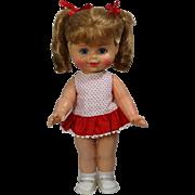Lovely! 1967 BUFFY Family Affair Talking Doll - Still Talks! Mrs. Beasley's Friend!