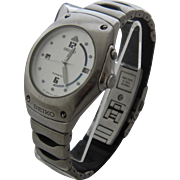 1990s Seiko Arctura Kinetic Men's Watch SKH293 (5M42-0E39)
