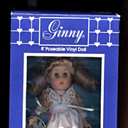 SALE PENDING Vogue 1986 Ginny  Little One   in Original Box