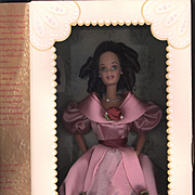 Hallmark Sweet Valentine Barbie in Box
