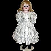 """SALE Heinrich Handwerck 16"""" Cabinet Doll"""