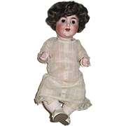 "SALE ABG 12"" Toddler Doll in Antique Lawn Gown"