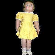 "Martha Chase 16"" Hospital Girl Doll--Pristine, Orig. Clothing"