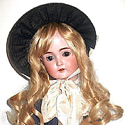 SALE Gorgeous Large Kestner 171 Doll—Beautiful Costume