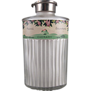 April Showers by Cheramy Full Talcum Bottle