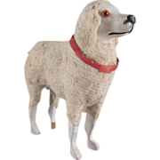 Stick Leg Larger Germany Dog Figure