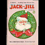 Jack & Jill Magazine December 1959