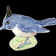SALE Stangl Pottery 3592 Titmouse Bird Figurine