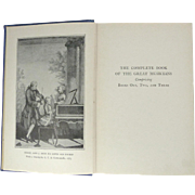 The Complete Book Of The Great Musicians Comprising Books One Two & Three by Percy A ...
