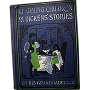 """Charming children of Dickens' Stories"", Mary Dickens his Granddaughter"