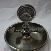 PARIS Olympics 1924 Souvenir Ashtray