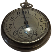 One Hundred Mile Pedometer By American Pedometer Co - 1926