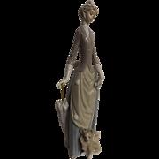 Lladro 'Woman' 4761
