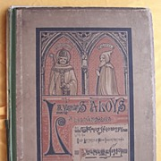 The Lay of St Aloys -  a legend of Blois Circa 1885