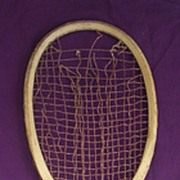 REACH Tennis Racquet Model 'NEWPORT' Circa 1919
