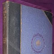 EDWARD V11 - His Life & Times - Volume One - 1910