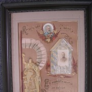 1906 Prussian General 's Remembrance  Plaque