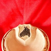 WEMBLEY Ware Horse Head Ashtray or Dish