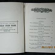 WATERLOO Science Reader 1893