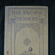 The PACIFIC Readers No 4 Circa 1910 New Zealand
