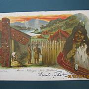 Maori Kainga New Zealand