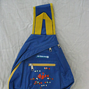Air Tahiti Nui Kids Cabin Bag