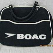 BOAC Cabin Bag