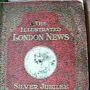 British Monarchy Silver Jubilee Record 1910-1935
