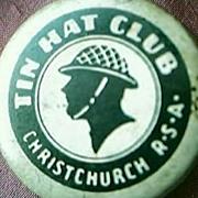 1940's Returned Services Association Badge