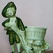Vintage Porcelain Striker