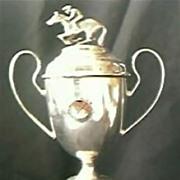T.S.M.V. Wanganella  Shipping Race Cup Souvenir