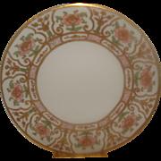SALE Limoges Porcelain Plate