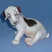 """SALE Bing Grondahl Sealyham Schnauzer Fox terrier 6"""""""