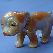"SALE 1930 Bonzo dog luster wear 5"""