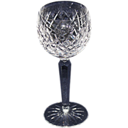 Waterford Donegal Set of 4 Hock Wine Goblets