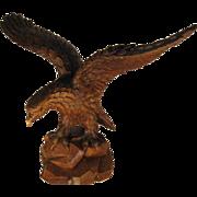SALE Black Forest Eagle