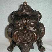 Black Forest Mestopholies Inkwell