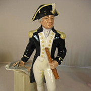 Royal Doulton Figure - The Captain - HN 2260.