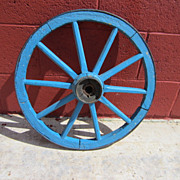 Antique Wagon Wheel Primitive Country Antiques Architectural Antiques