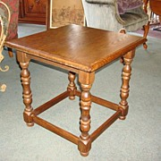 Wonderful French Side Table - Lamp Table - Coffee Table