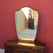 Italian Vanity Dresser Dressing Mirror Italian Furniture