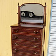 Antique Bedroom Furniture American Antique Chest of Drawers Antique Dresser