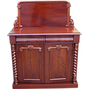 Antique Cabinet Antique Server American Antique Furniture