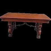 Spanish Antique Dining Room Table Spanish Antique Furniture