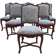 French Antique Chairs Antique Dining Chairs Antique Furniture