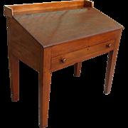 Antique Drafting Table Antique Desk Antique Furniture