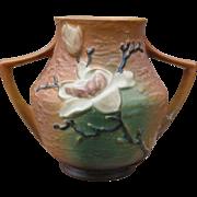 Original Roseville Vase Roseville Pottery Vase Magnolia Vase 91-8