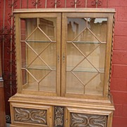 Antique Furniture French Antique Display Cabinet China Cabinet Curio Cabinet French Antique ..