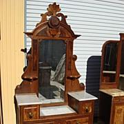 Antique Furniture American Antique Victorian Dresser Antique Bedroom Furniture